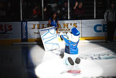 2011/12 Milwaukee Admirals Regular Season